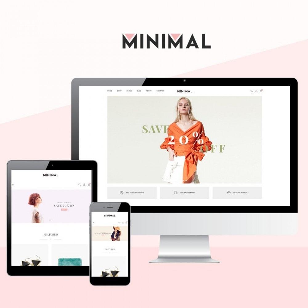 JMS Minimal