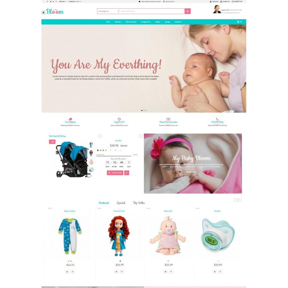 MomBaby Kids Store