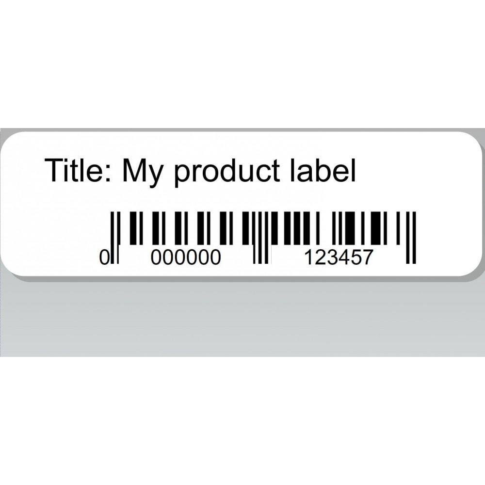 module - Подготовка и отправка - Direct Label Print - Product / Barcode Edition - 2
