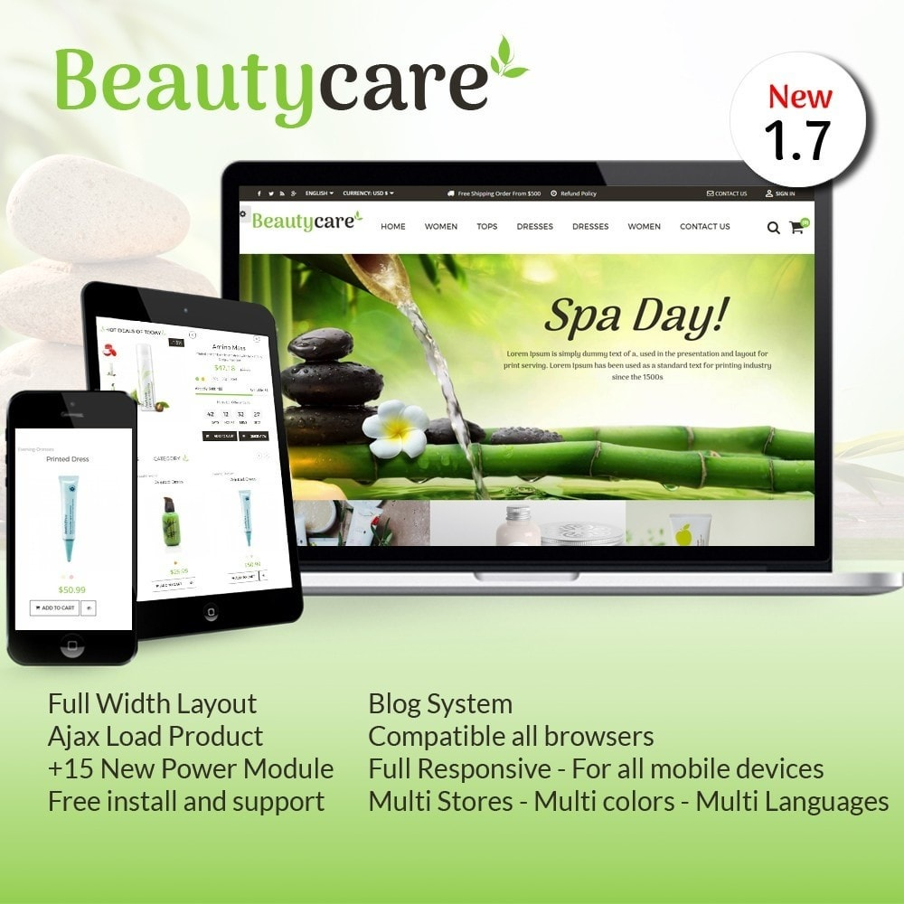 Beauty Care Bio Medical
