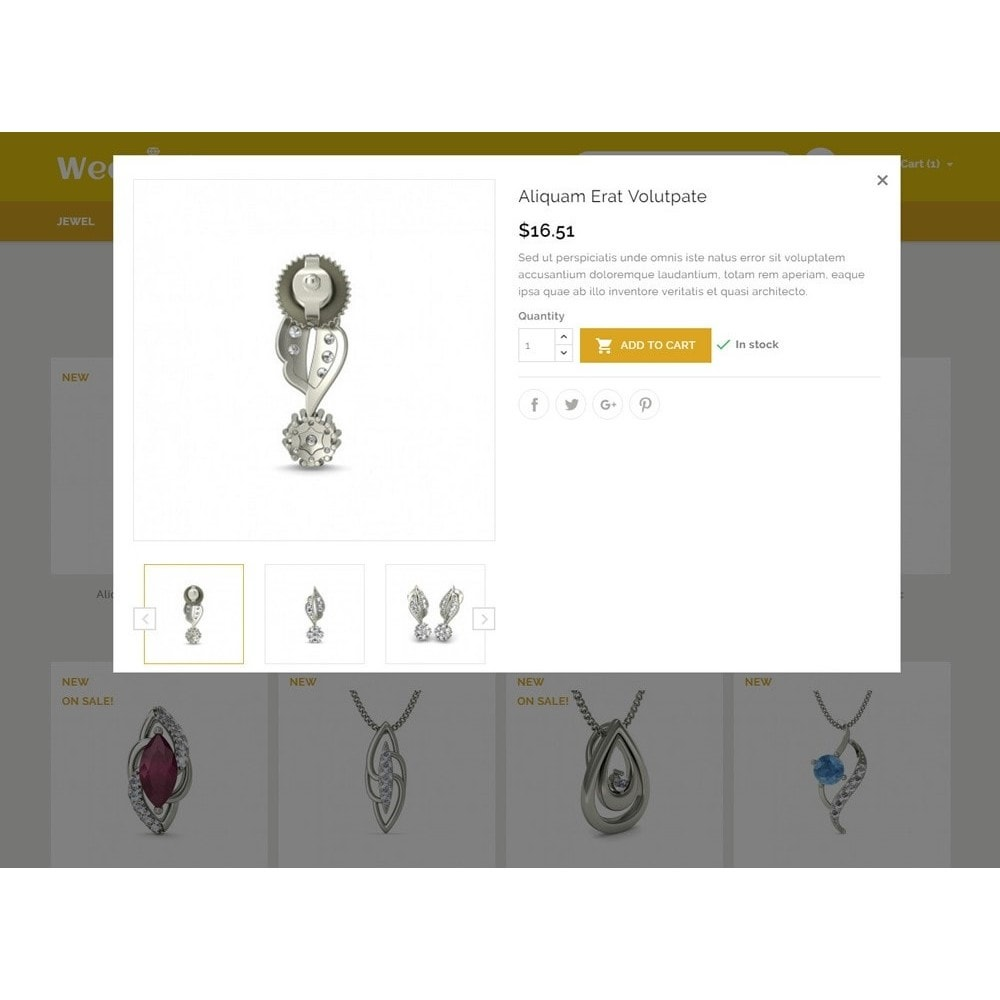 theme - Sieraden & Accessoires - Wedding Ring Store - 9