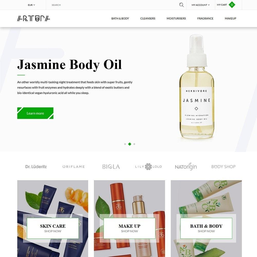Artupa Cosmetics
