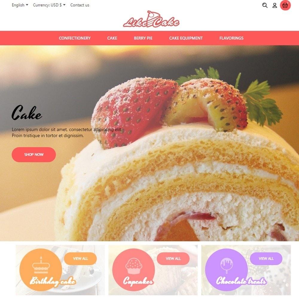 Like Cake