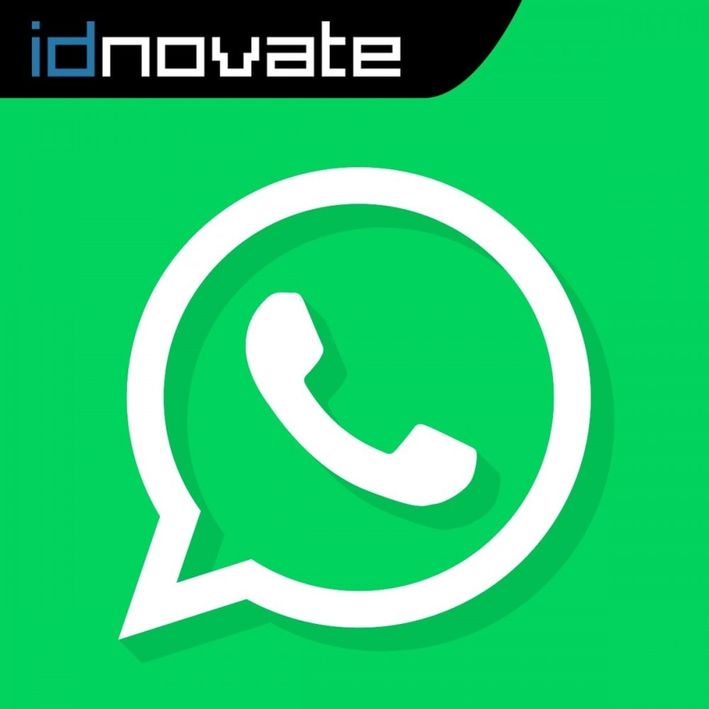 module - Supporto & Chat online - WhatsApp - Chat con i tuoi clienti - WhatsApp Business - 1