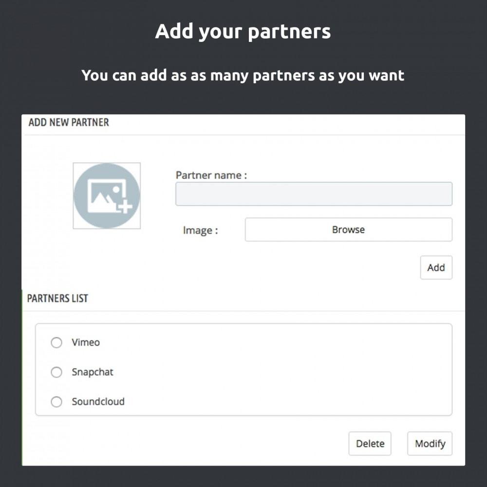 module - Zahlung per Kreditkarte oder Wallet - Gift card Payment - 2
