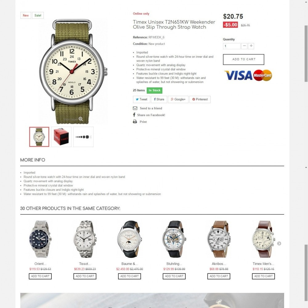 Arc Watch 1.1