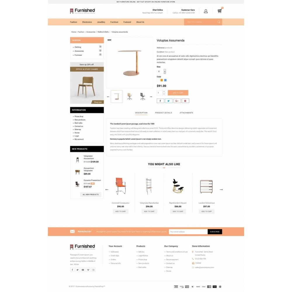 theme - Maison & Jardin - Furnished - Best Online Store - 5