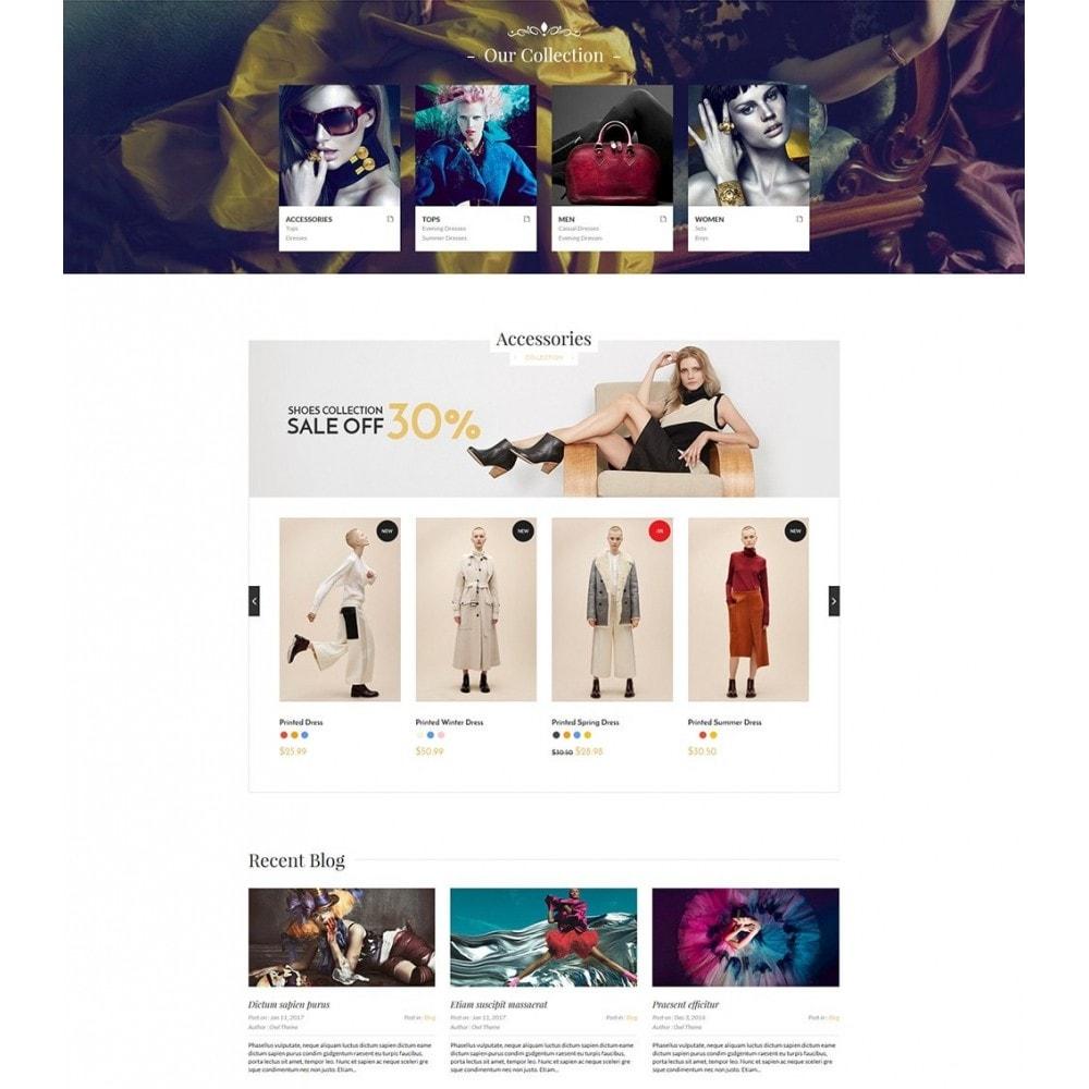 Blanc Fashion Store