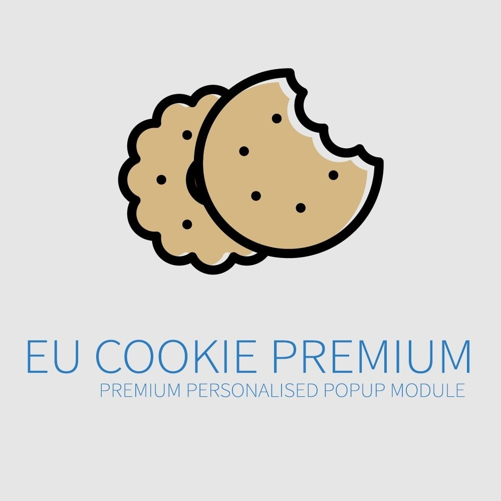 module - Législation - EU Cookie Premium Popup for European Cookie Law - 1