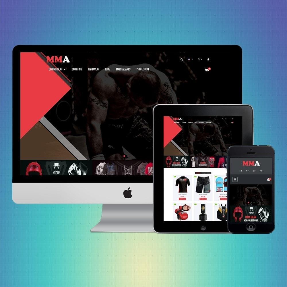 VP_MMA Store