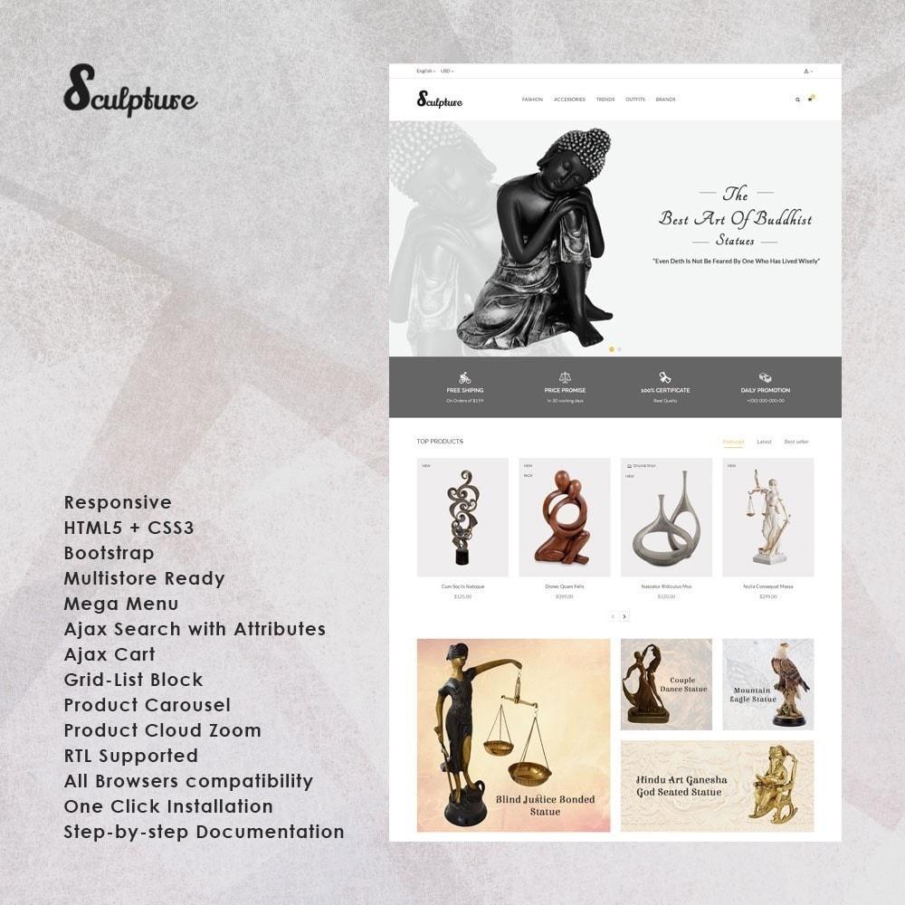 Sculpture Store