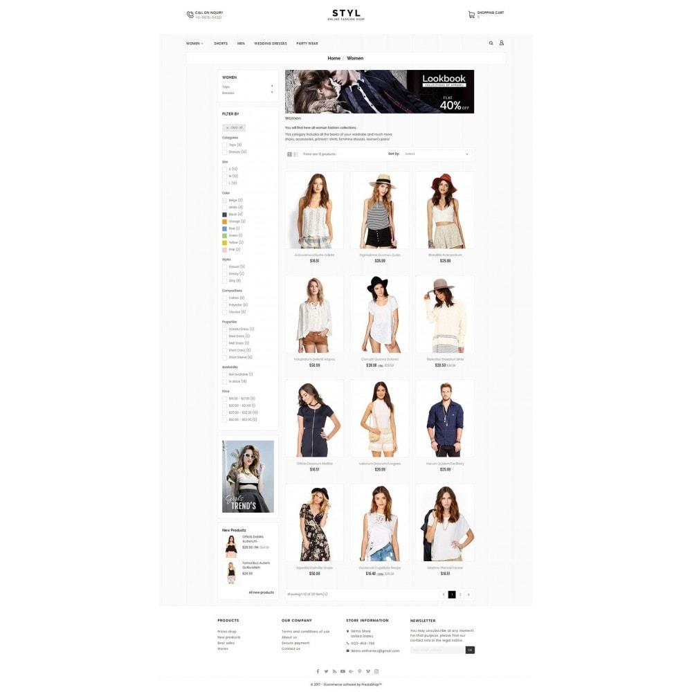 Style Fashion Store