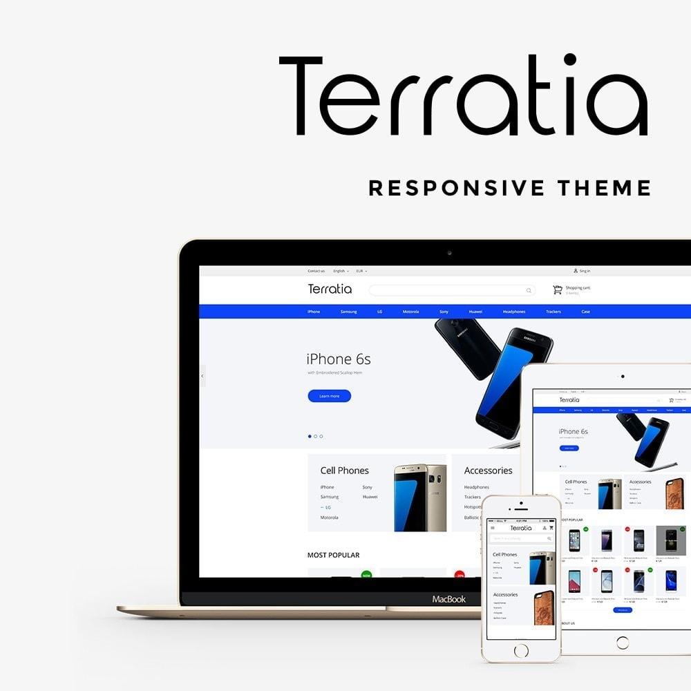 Terraria - High-tech Shop