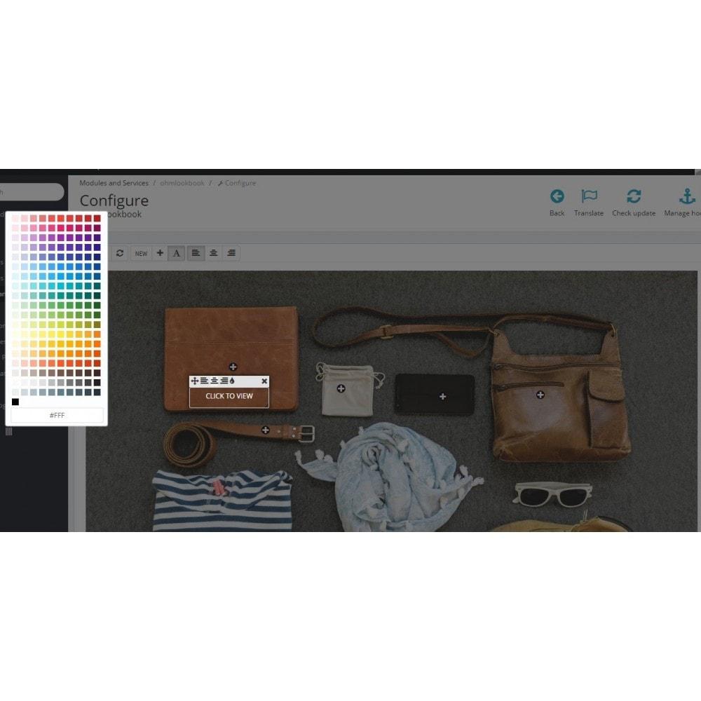 module - Visual Products - OHM Lookbook - 5