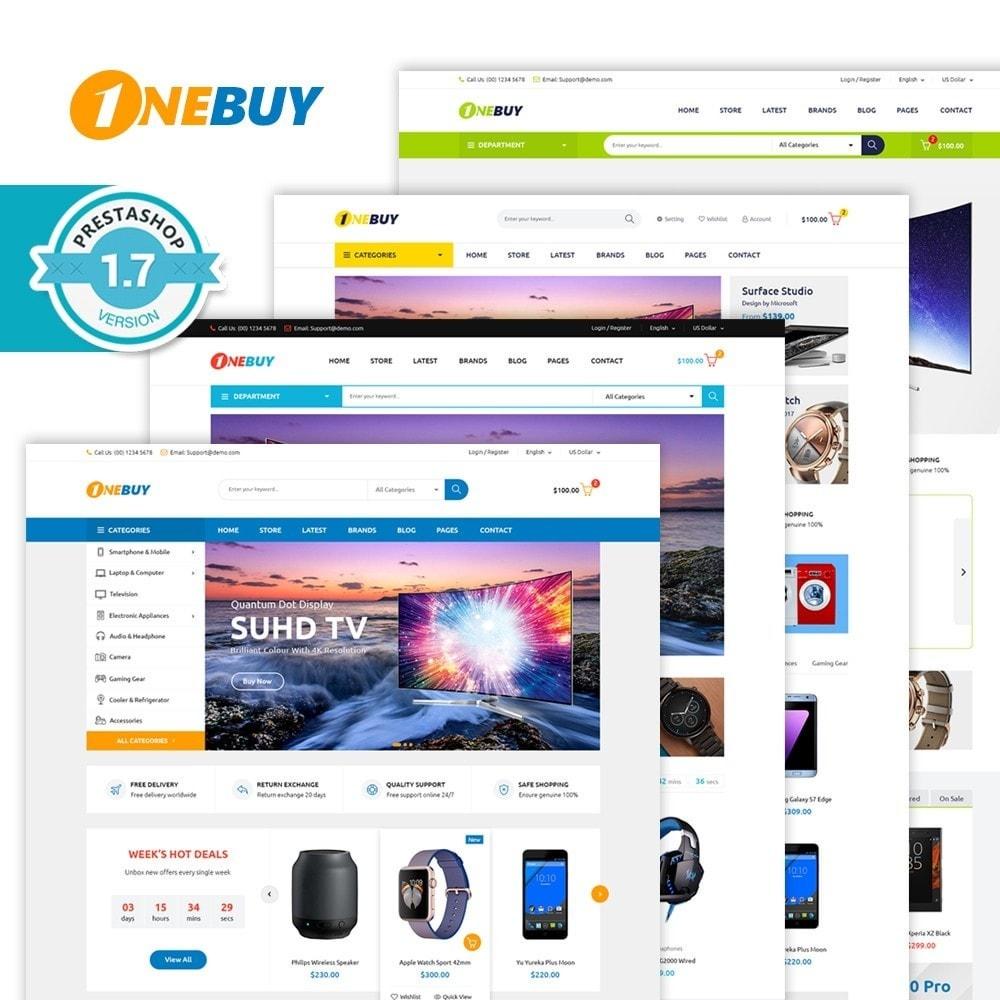 JMS OneBuy 1.7