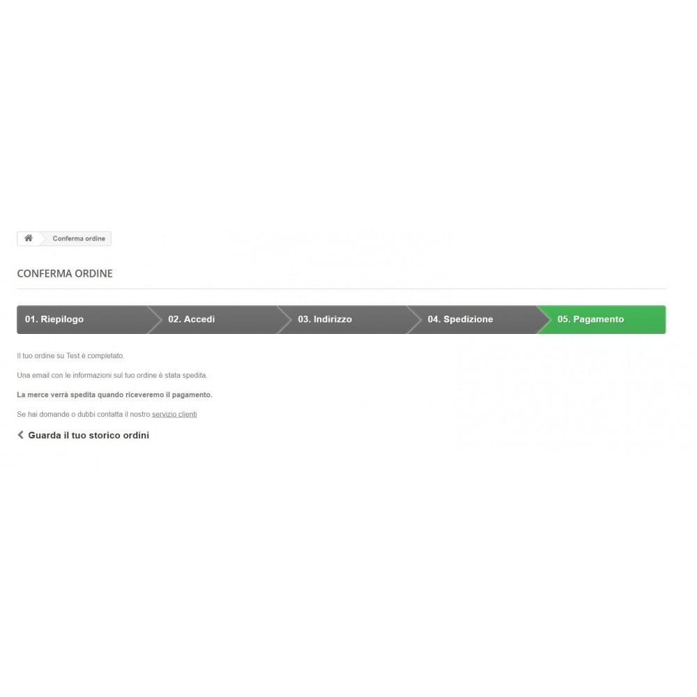 module - Software POS - Pos Virtuale @POS di SIA Avanzato Ufficiale - 7