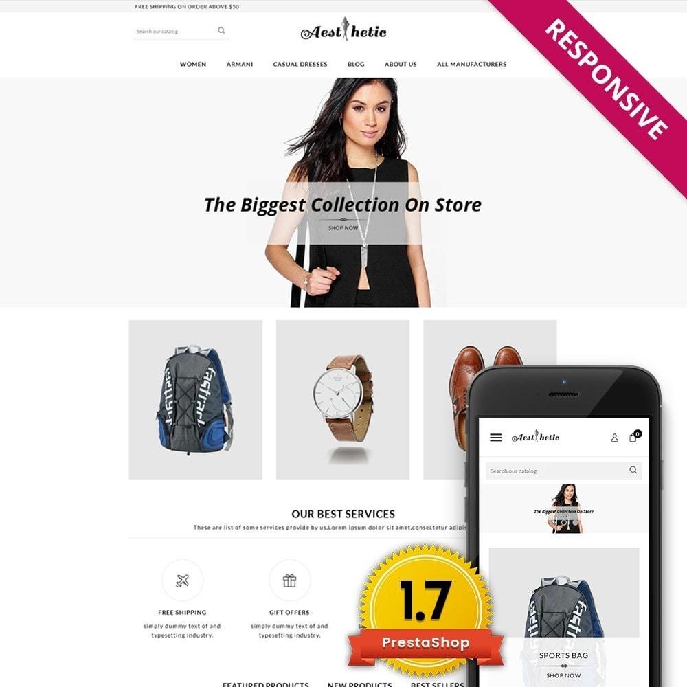Aesthetic - Multi Store