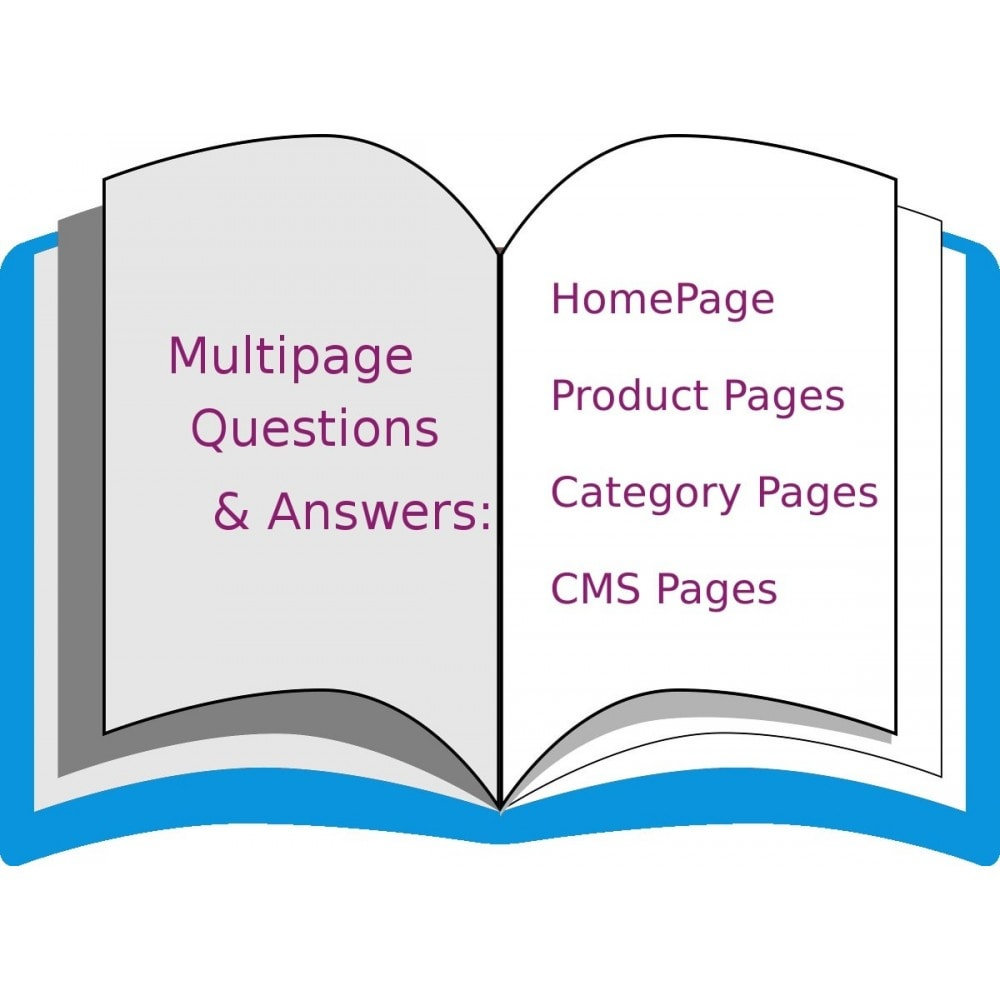 module - SEO (Indicizzazione naturale) - Multipage Questions & Answers for SEO - 2