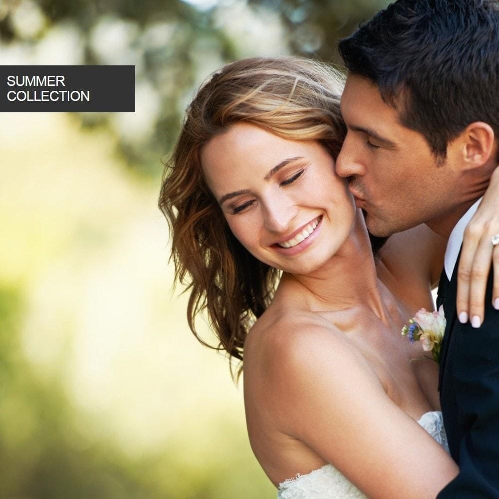 EvePrest Wedding - Wedding Online Store