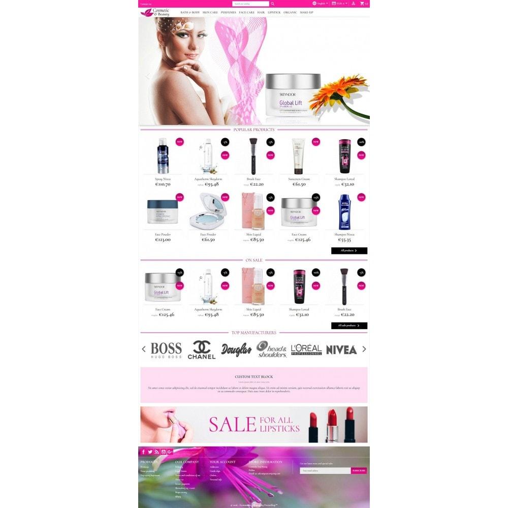 Kosmetyki & Piękno