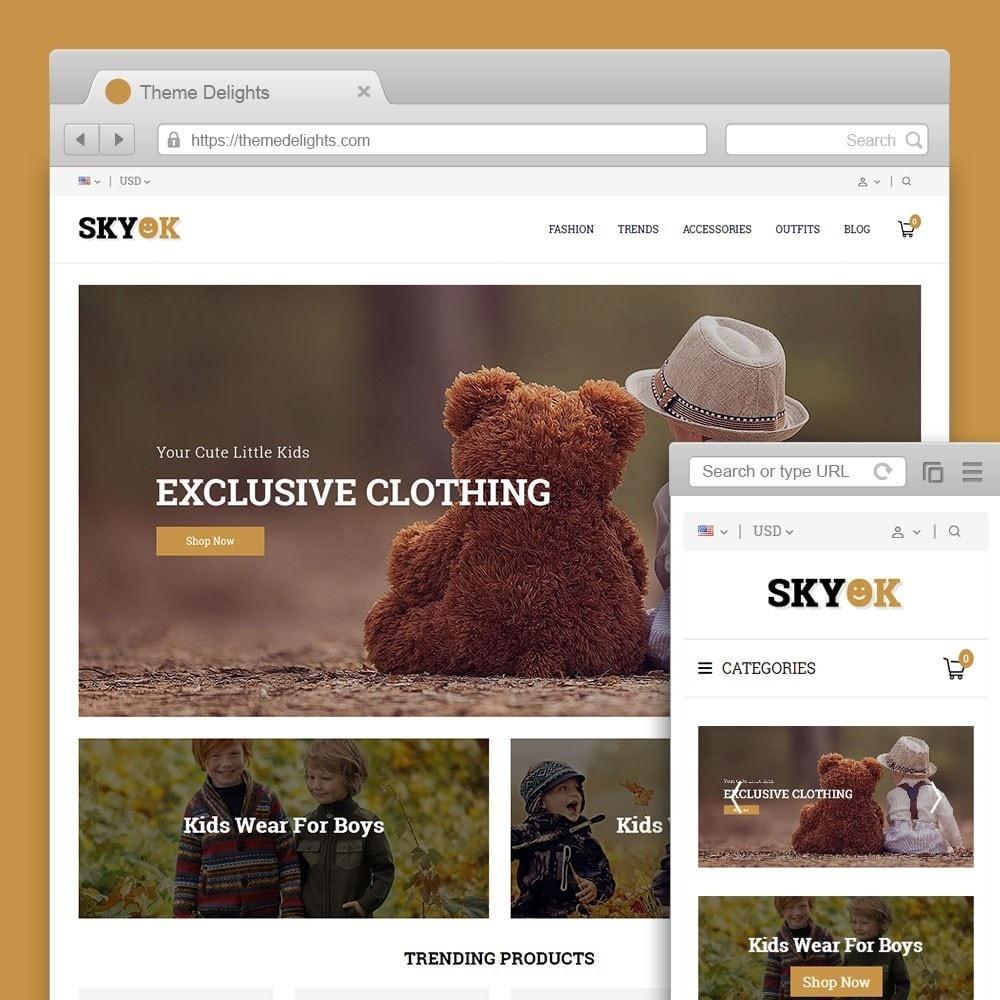 Skyok Kids Store