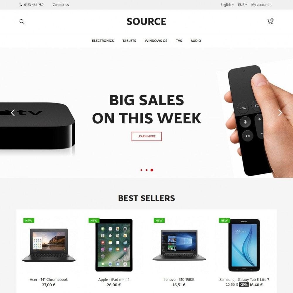 Source - High-tech Shop