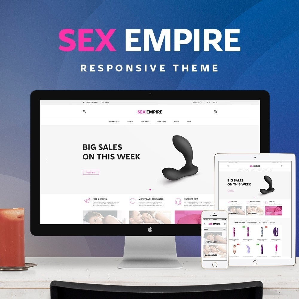 Sex Empire