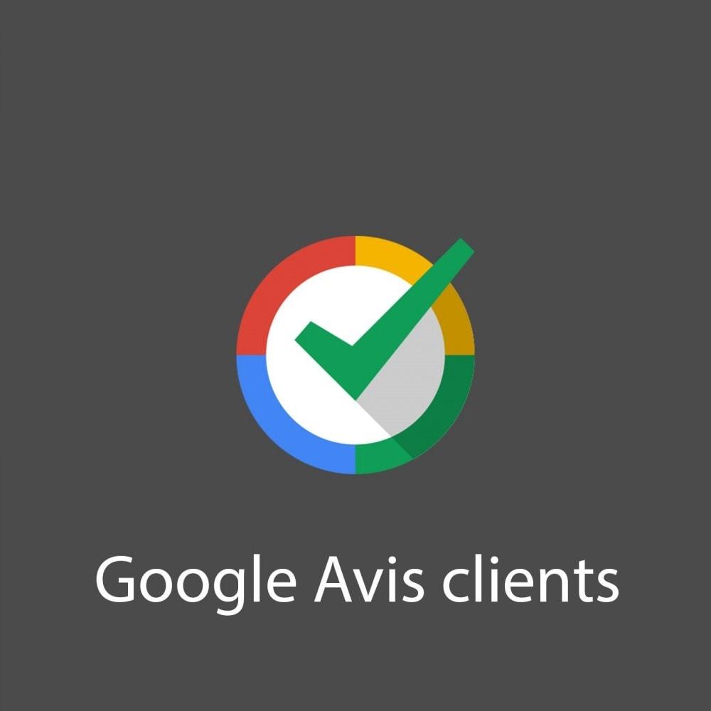 bundle - Analyses & Statistiques - Pack Google : Adwords + Adsense + Avis Clients - 1