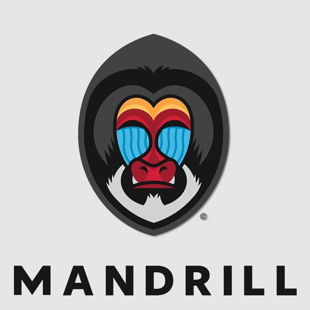 module - Newsletter & SMS - Mandrill Connector - Transactional Email from MailChimp - 1