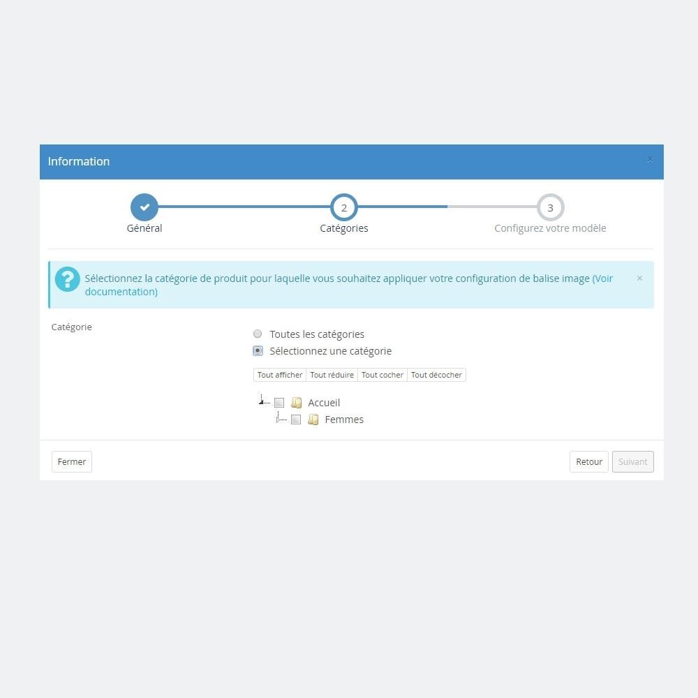 bundle - Les offres du moment - Faites des économies ! - Pack Référencement Start - 4