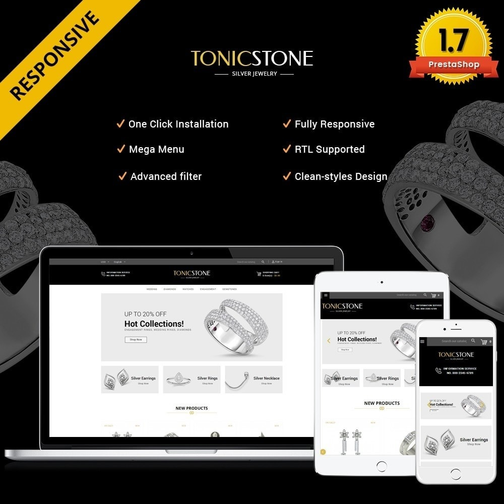 Tonic Store
