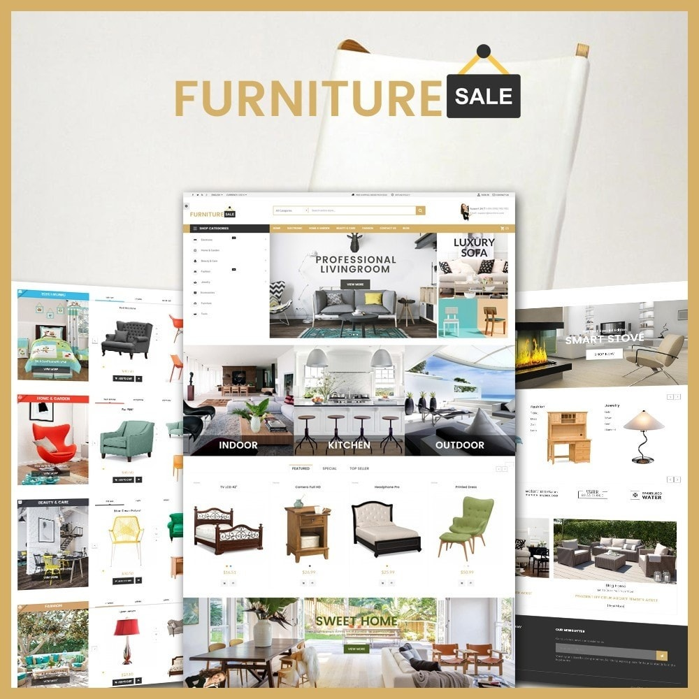Furniture Save Showroom