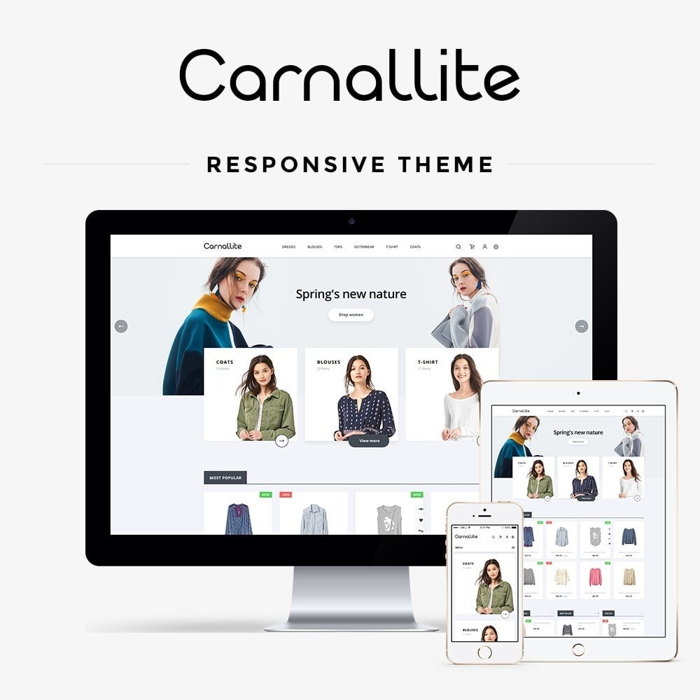 Carnalitte Fashion Store
