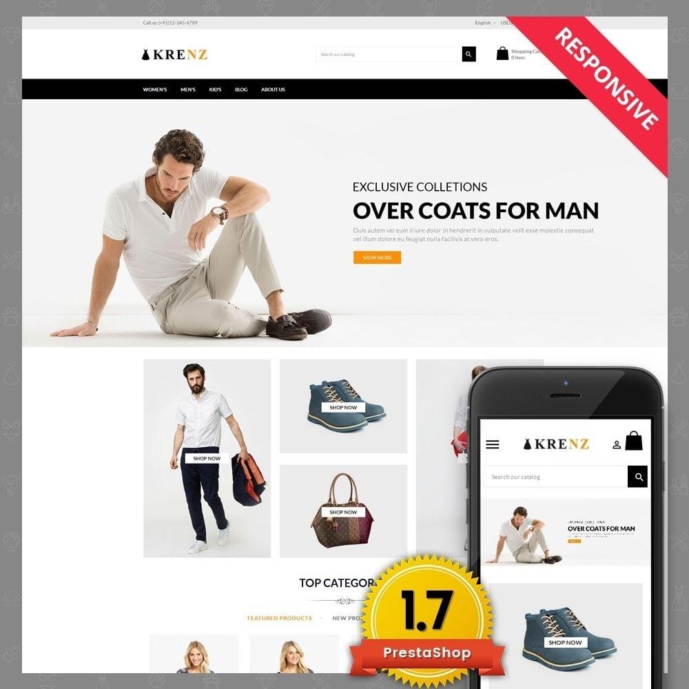 Krenz - Fashion Store