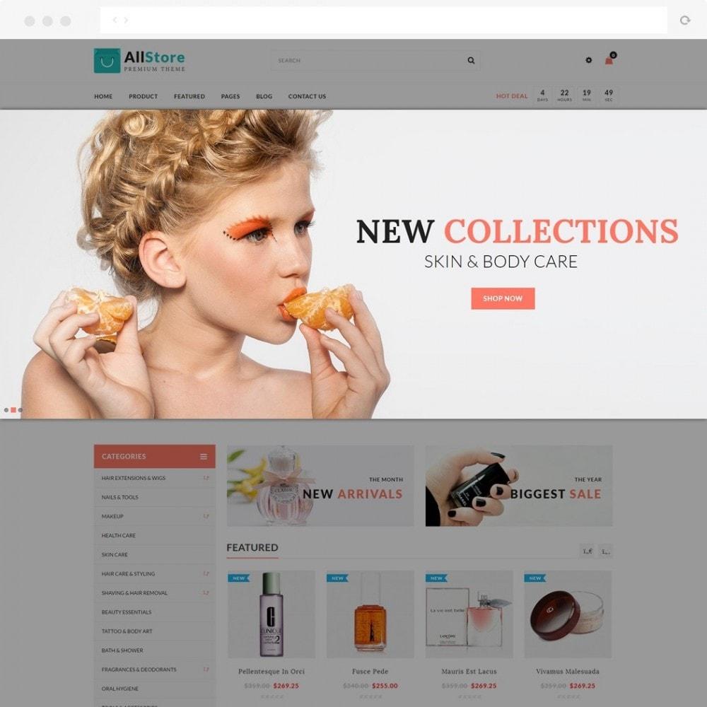 theme - Bijoux & Accessoires - JMS AllStore 1.7 - 2