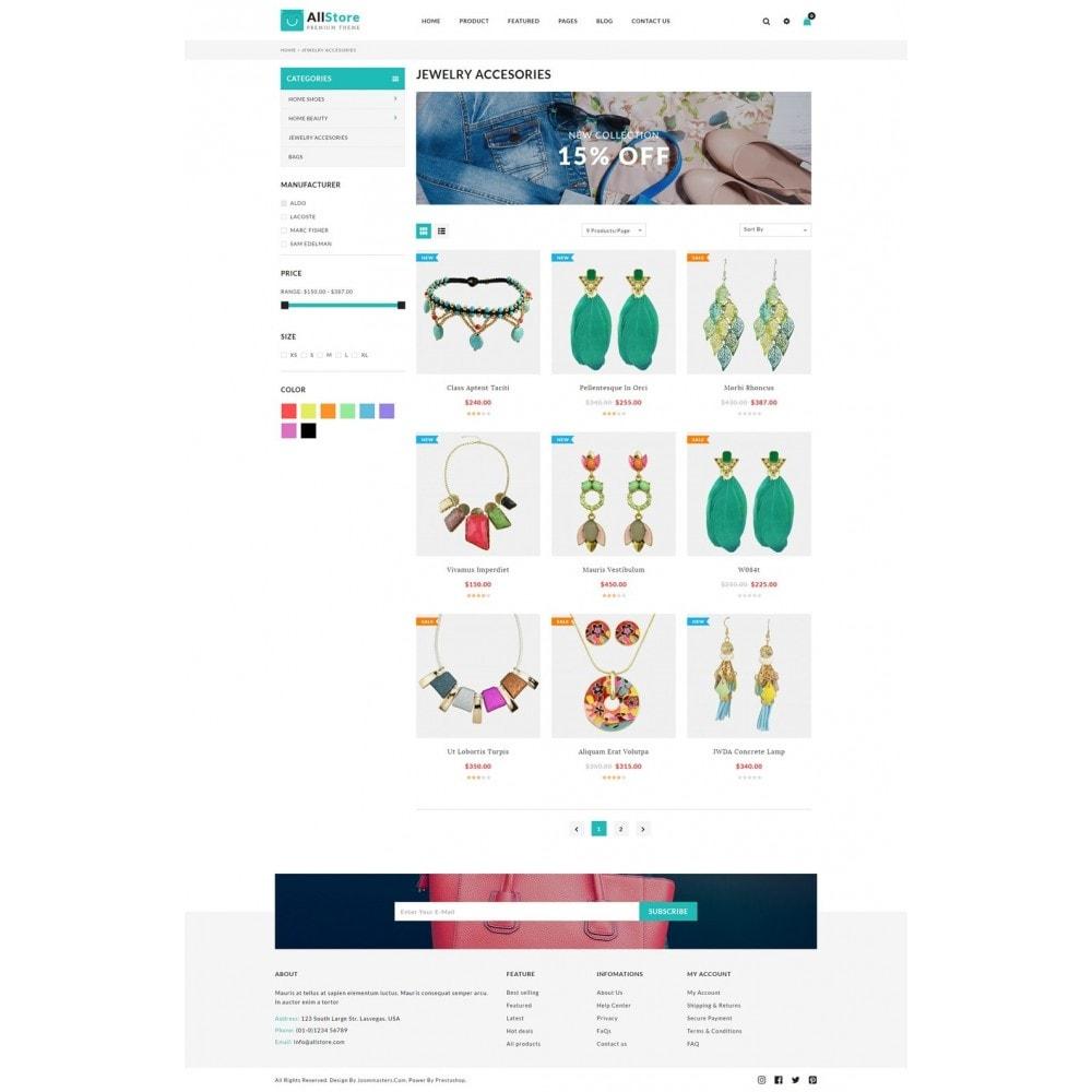 theme - Bijoux & Accessoires - JMS AllStore 1.7 - 9