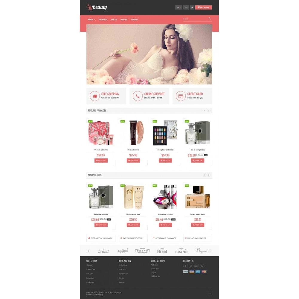 theme - Gesundheit & Schönheit - VP_Beauty Store - 2