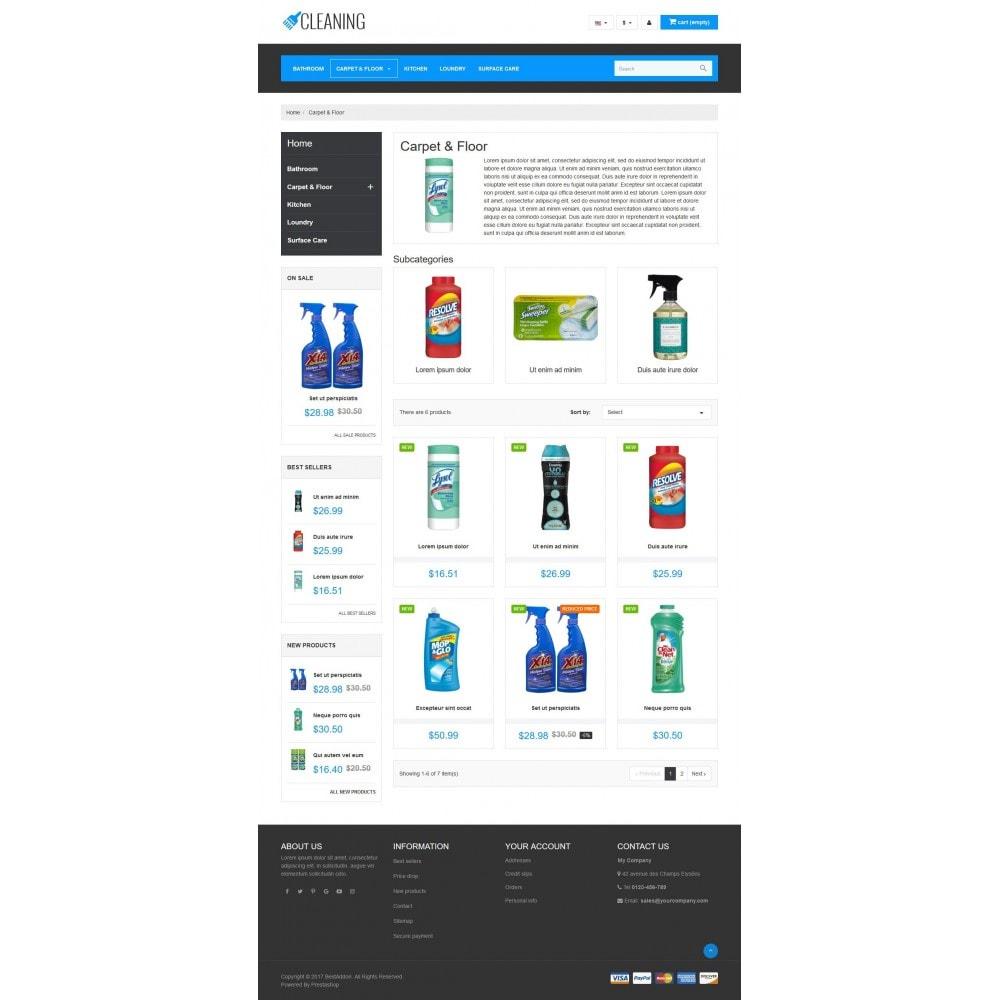 VP_Clean Store