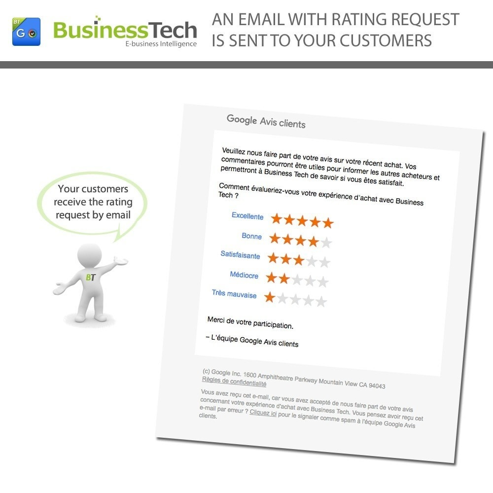 module - Referral & Loyalty Programs - Google Customer Reviews - 5