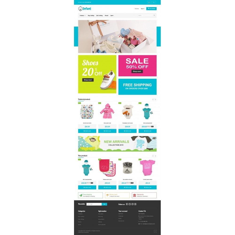 VP_Infant Store