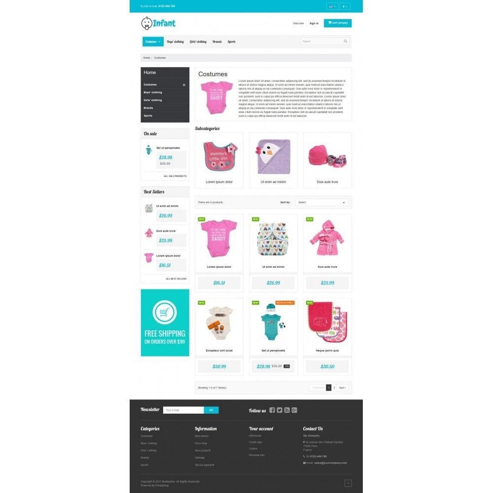theme - Kids & Toys - VP_Infant Store - 3