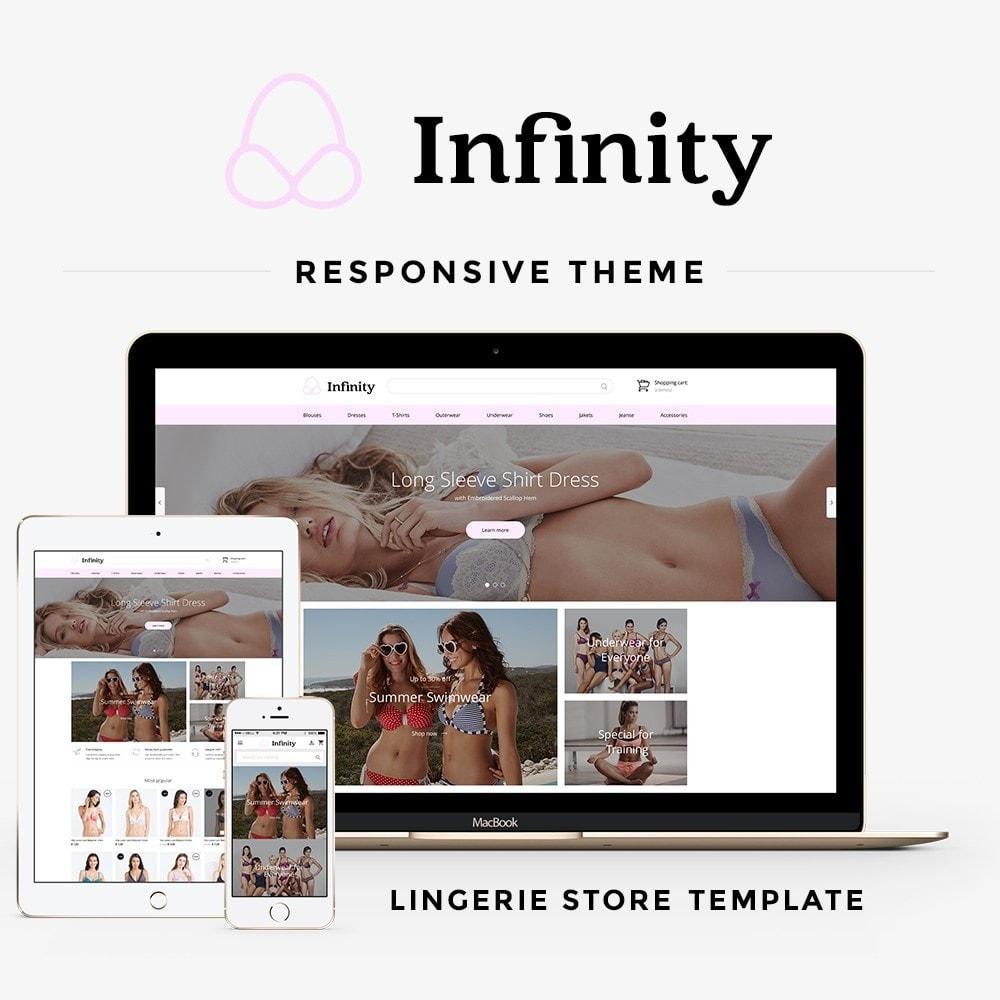 Infinity Lingerie Shop