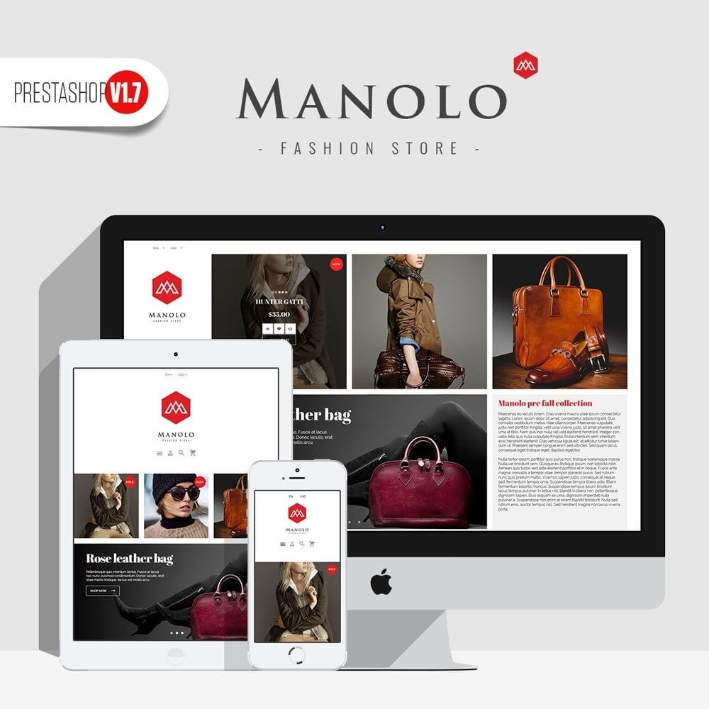 Manolo Fashion