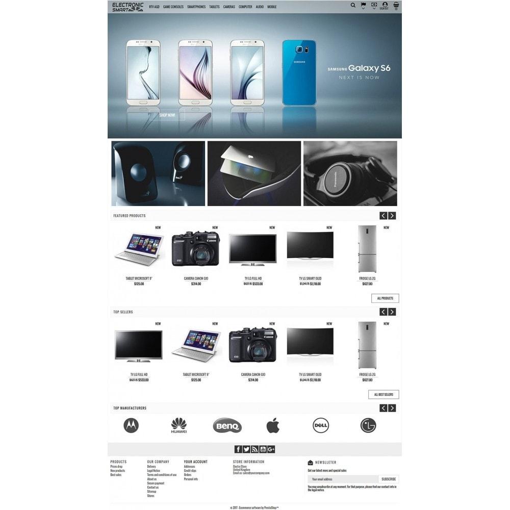 Electronic Smart
