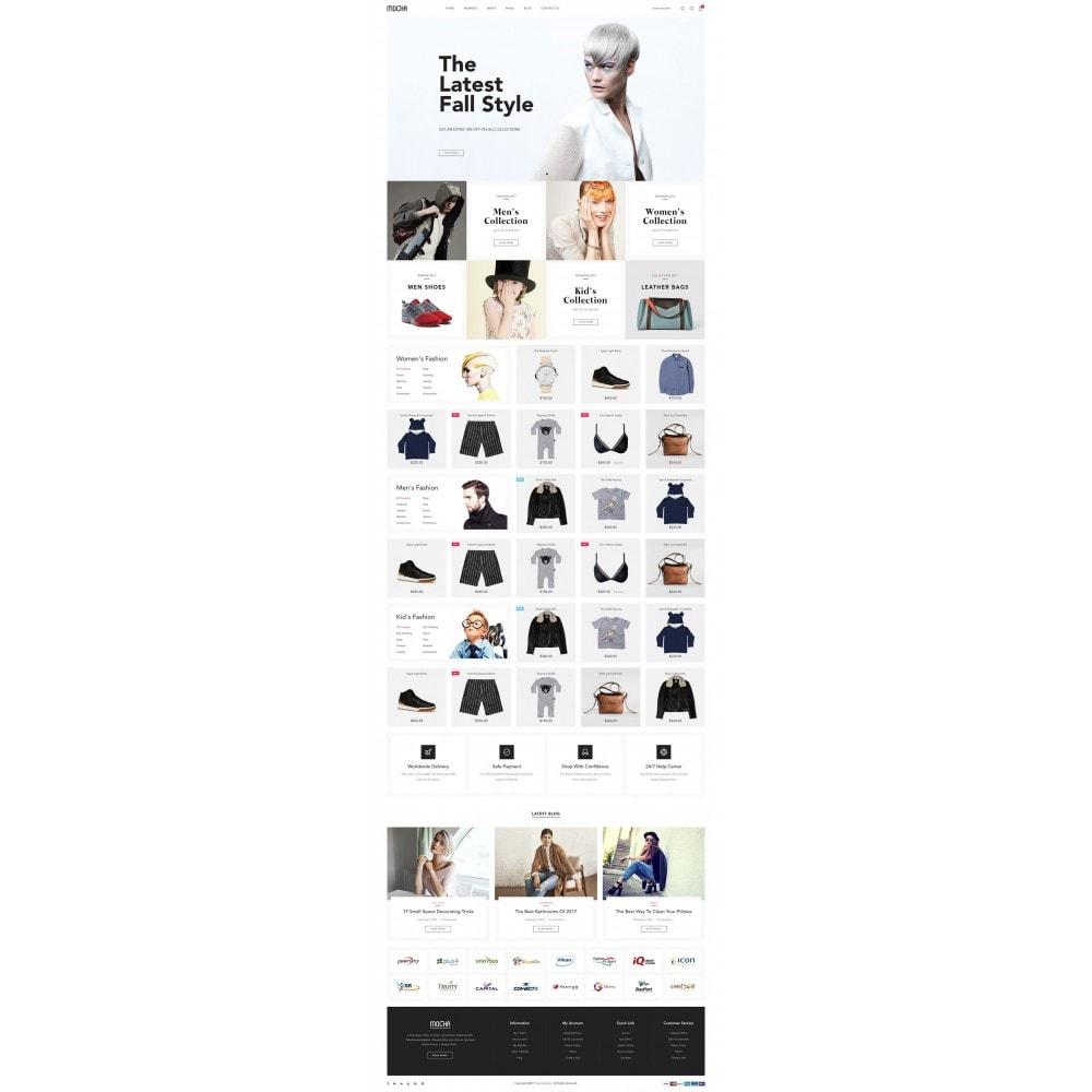 theme - Mode & Schuhe - JMS Mocha 1.7 - 6
