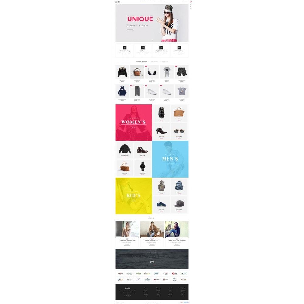 theme - Fashion & Shoes - JMS Mocha II - 7