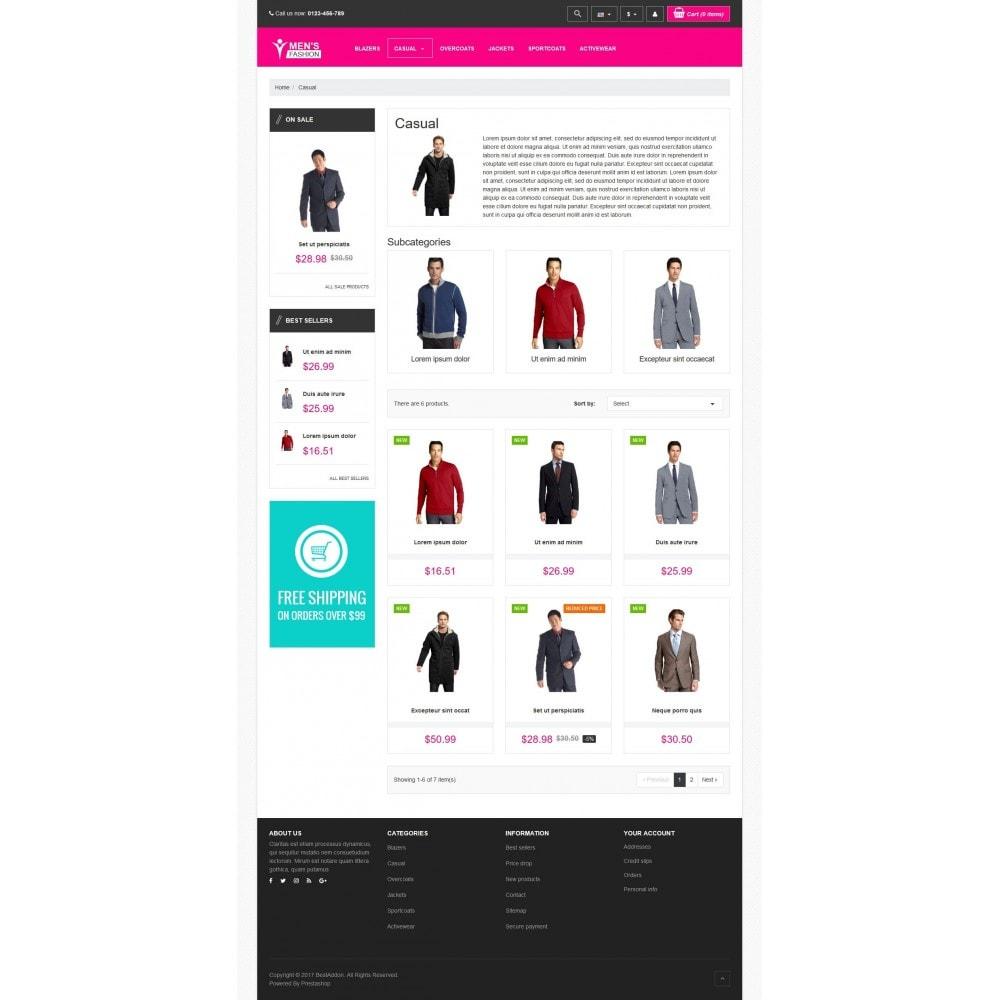VP_Men Store