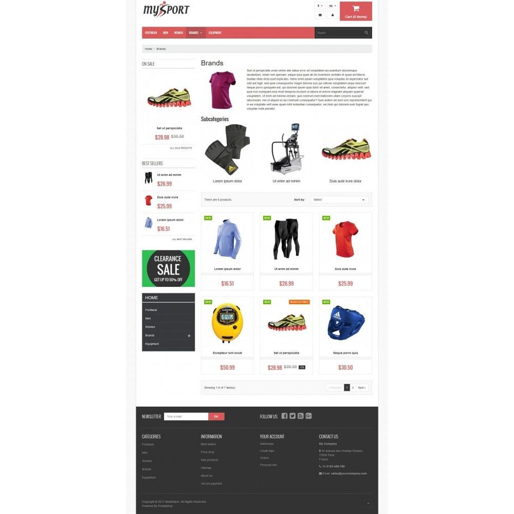 VP_MySport Store