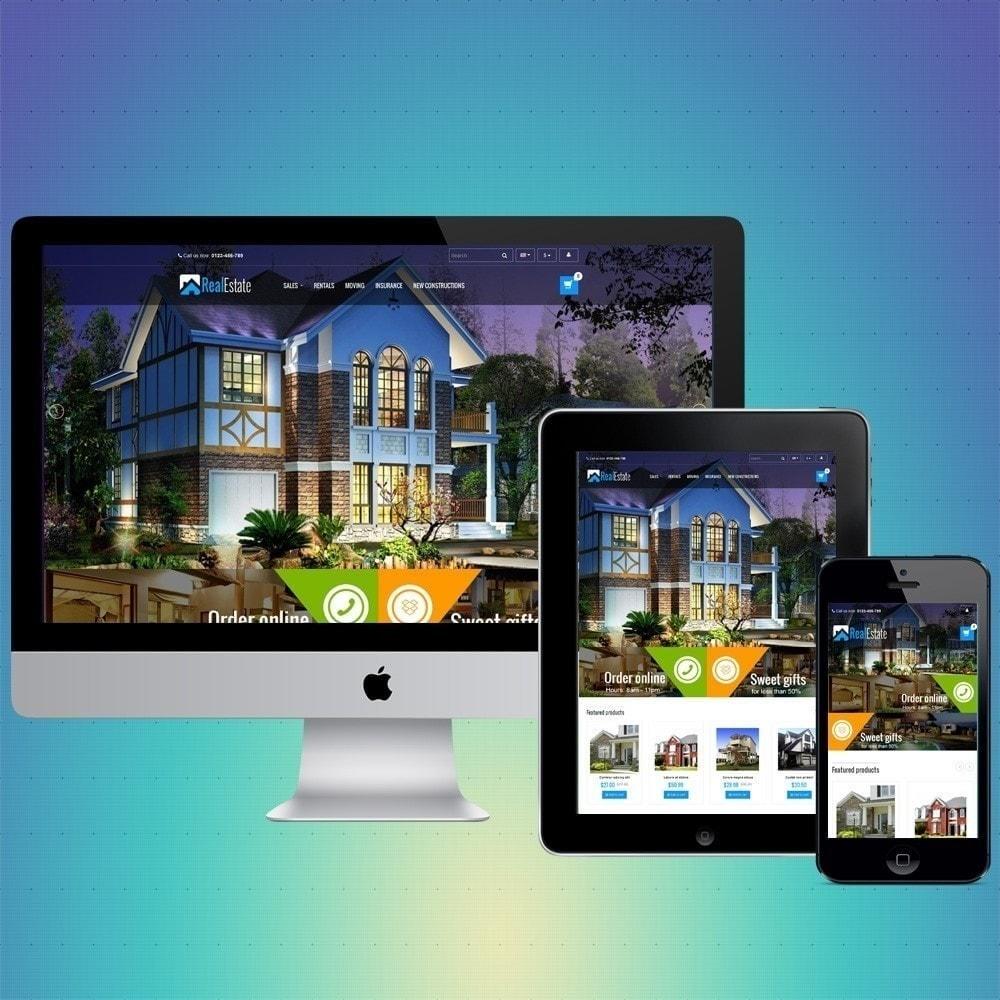theme - Home & Garden - VP_RealEstate Store - 1