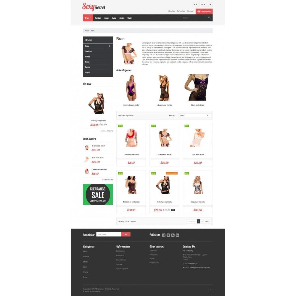 VP_Sexy Store